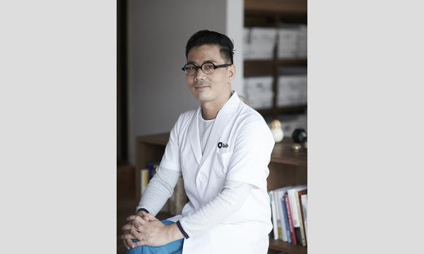 ジェイアール西日本伊勢丹の元化学者のクリエイティブディレクターが大正元年築の住居兼スタジオで語る「境界線が解けるデザイン/感性が醒めるデザインイベント