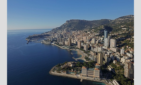 「Monaco night out」チャリティーカクテルパーティー イベント画像2