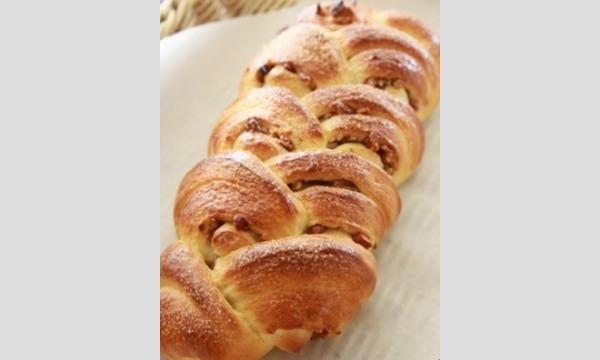 ワイン片手にパン作り!@ワインワークス南青山'17/09~乾杯で始まるパン教室~ in東京イベント