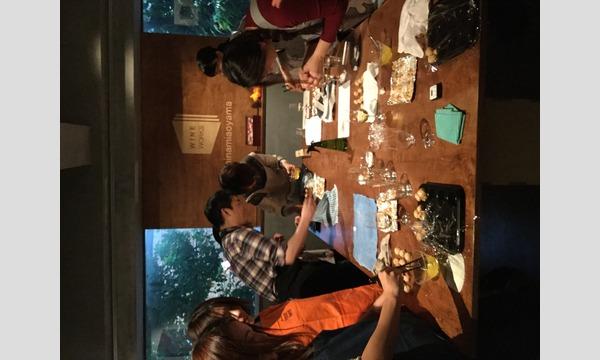 乾杯で始まるパン教室@ワインワークス南青山 '18/06 イベント画像1