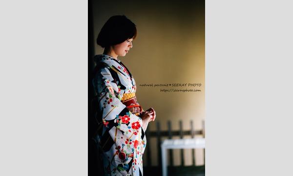 HAKAMAで北鎌倉おさんぽ撮影会 イベント画像2