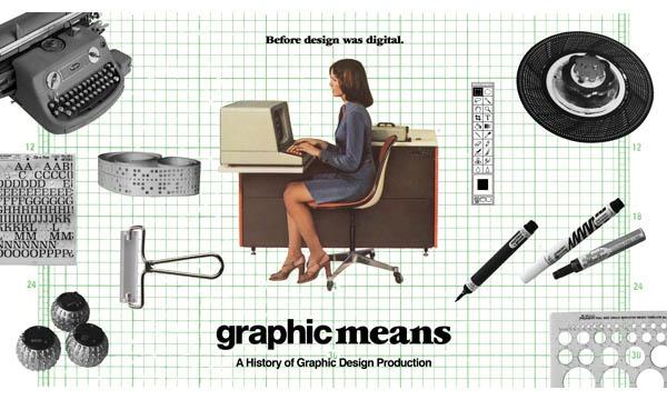 ドキュメンタリー映画『Graphic Means』上映会 イベント画像1