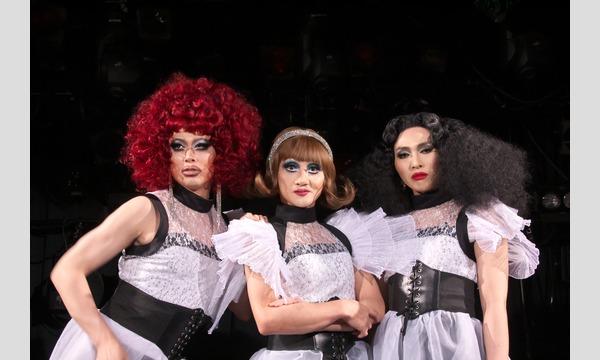 八方不美人ワンマンライブ「シブヤの天使たち」夜の部 イベント画像1