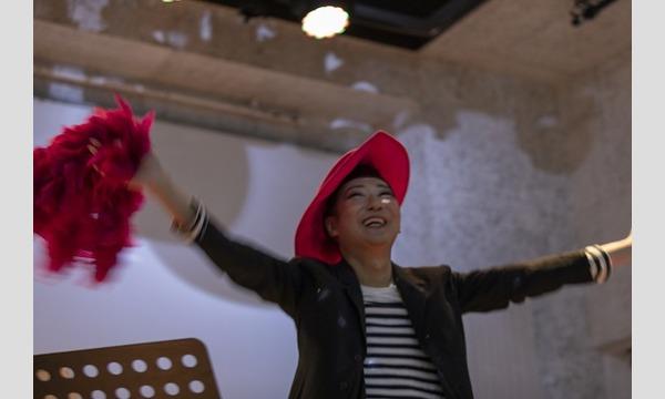 フードスタイリスト マロン 生誕60年 還暦!聖誕祭2019 イベント画像2