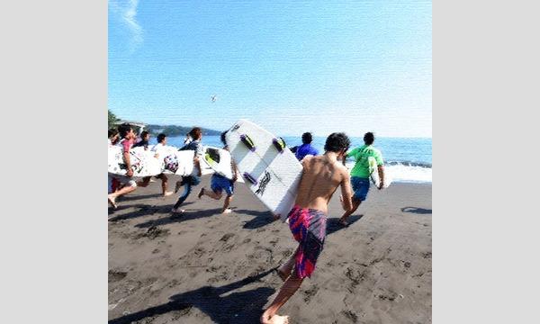 サーフィンパドリングレース イベント画像1