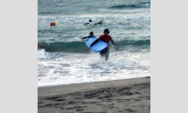 サーフィンパドリングレース イベント画像2