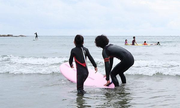 サーフィン体験スクール イベント画像2