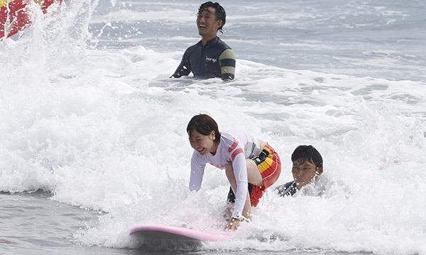 サーフィン体験スクール イベント画像3
