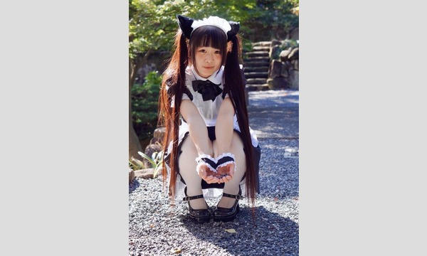 2/11(日)うさぎ幼稚園 撮影会 新宿エリア イベント画像1