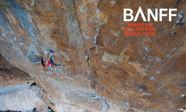 BMFFJPN実行委員会の【大阪】BANFF MOUNTAIN FILM FESTIVAL IN JAPAN 2019イベント