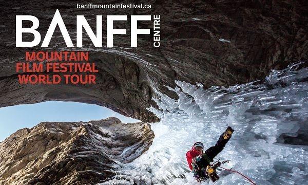 【富山/朝日町】BANFF MOUNTAIN FILM FESTIVAL IN JAPAN 2018 イベント画像1