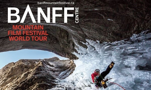 【長野/白馬村】BANFF MOUNTAIN FILM FESTIVAL IN JAPAN 2018 イベント画像1