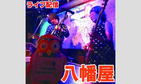 Musicの八幡屋【投げ銭】ライブ配信イベント