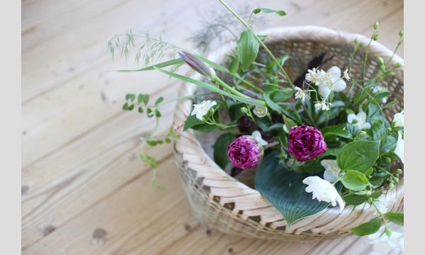 季節の花とくらす入門 -2018夏- イベント画像2