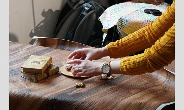 すずちゃんのカメラ講座&さっちん先生のスイーツ教室 〜秋を楽しむ2つのレッスン〜 イベント画像3
