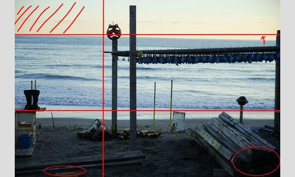 すずちゃんのカメラ講座 <1>作品を見直す講評会 <2>みなとみらい夕景・夜景撮影講座 イベント画像2