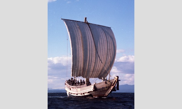 日本遺産認定記念講座 「荒波を越えた男たち 北前船ゆかりの地を巡る」3回コース  イベント画像1