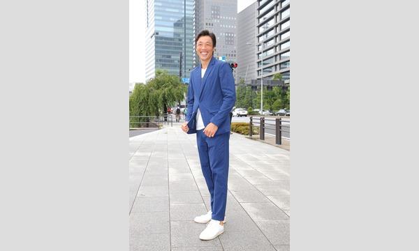 元読売巨人軍・鈴木尚広トークショー    駆け抜けた20年 イベント画像1