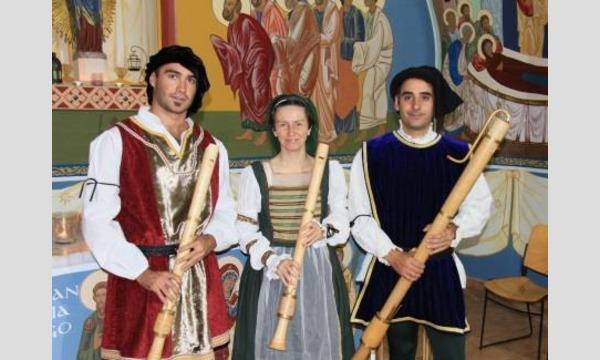 よみうり大手町スクール       スペイン音楽の夜 リコーダーコンサート「ベラスケスの時代の音楽」 イベント画像1