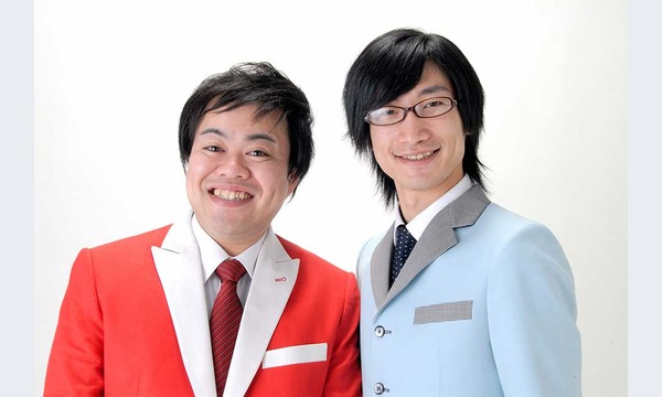 お笑いライブ「IGINARI LIVE vol.177」 イベント画像1