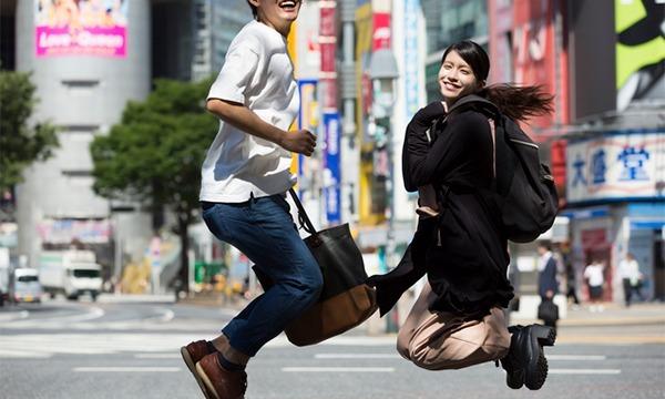 現代の花咲か爺さん!? 渋谷駅にキレイな花を咲かせよう! イベント画像1