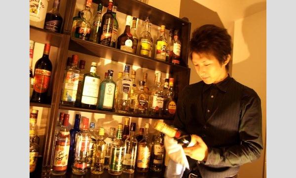 【7月末まで】錦糸町駅より徒歩3分、初と源太郎がオープンする、BARの先行1.5倍チケット!※開店準備中 イベント画像2