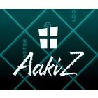 AakiZのイベント