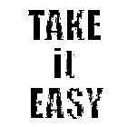 TAKE it EASY イベント販売主画像