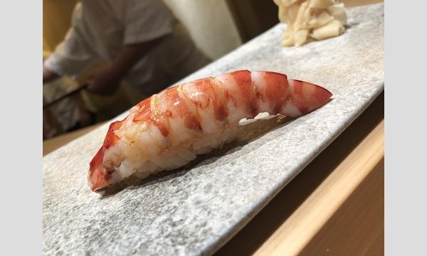 鮨 つぼみ オフ会 イベント画像1