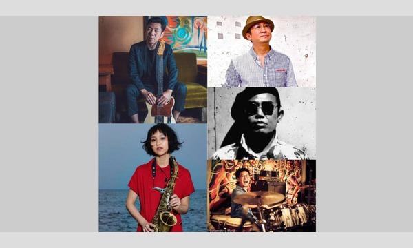「We Need 」 Funk Live @JazzBar琥珀 イベント画像1