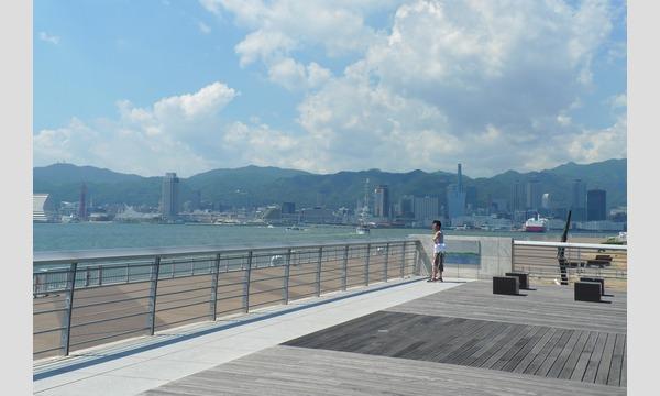 Kobe 満月バール in the island イベント画像2