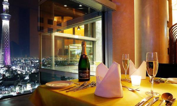 【2,000円割引】アサヒグループ直営レストラン プレミアムお食事券 イベント画像3