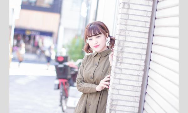 6月9日(日)有楽町エリア撮影会|コットン撮影会 イベント画像2
