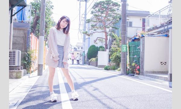 4月20日(土) ひつじスタジオ撮影会☆ コットン撮影会 イベント画像3