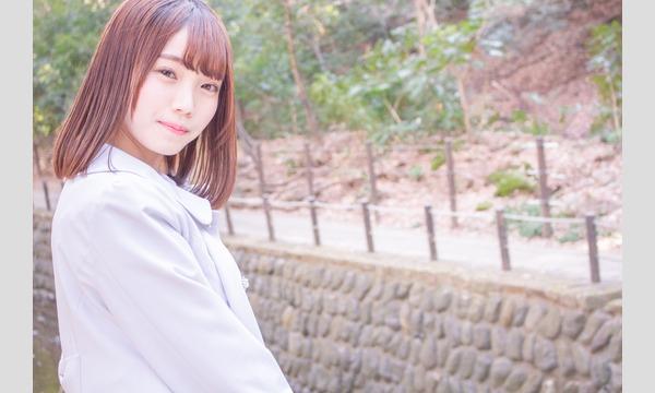 3月16日(土)千駄ヶ谷エリア撮影会!|コットンフォト イベント画像2