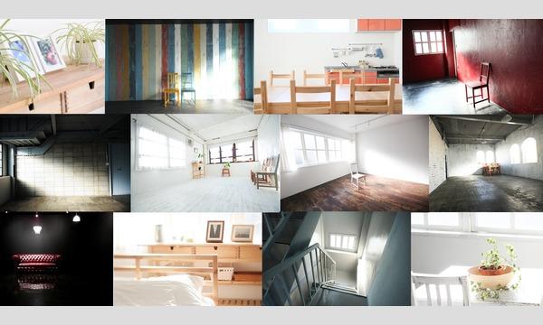 3月21日(土)Studio C-BOX撮影会 sidelight photo イベント画像1