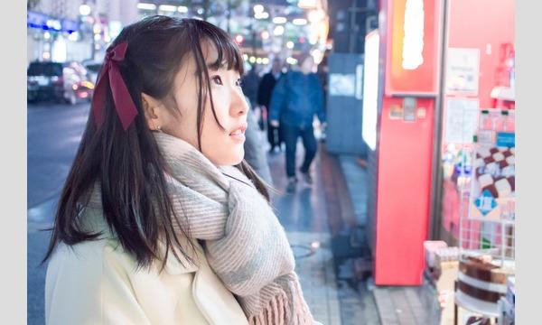 5月18日(土)浮間舟渡エリア撮影会! コットン撮影会 イベント画像3