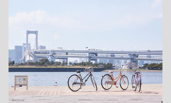 12月11日(水)お台場エリア撮影会! 平日撮影会 イベント画像1