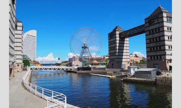 9月29日(水)横浜☆日本大通り撮影会|平日撮影会