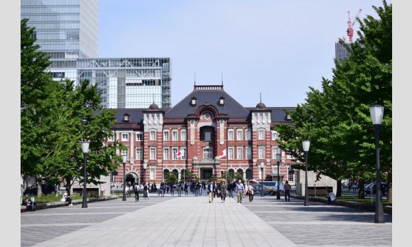 6月25日(金)東京駅丸の内エリア撮影会|平日撮影会