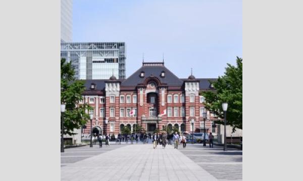 7月30日(金)東京駅丸の内エリア撮影会|平日撮影会 イベント画像1