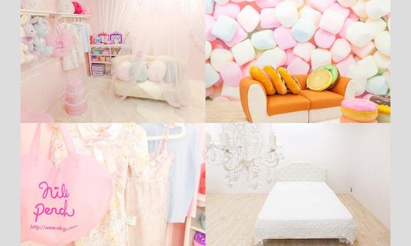 cotton photoの7月13日(土)コラボスタジオ撮影会☆|コットン撮影会イベント