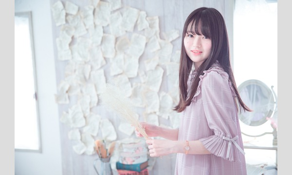 6月16日(日)バービールーム撮影会! コットン撮影会 イベント画像2