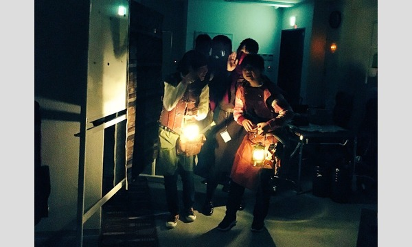 チュートリアルLARP Week『異世界を漫遊せし越境者たちのプレリュード』 イベント画像2
