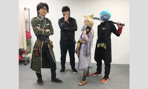 12/2~12/6神田チュートリアルLARP Week イベント画像3
