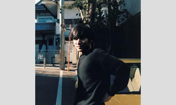 BRUTUS編集部×奥山由之「7・21下北沢決戦/写真家×編集者の『決闘写真論』」 イベント画像2