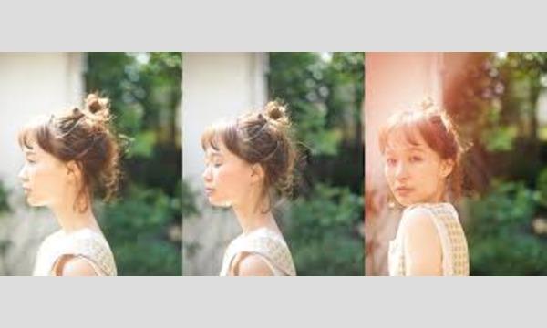 本屋bandbの柴田紗希×花盛友里「公開収録トーク『とびら』」イベント