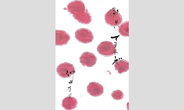 仲田有里×永井祐×石川美南× 田中庸介「猫と植物とこれからの私」 イベント画像1