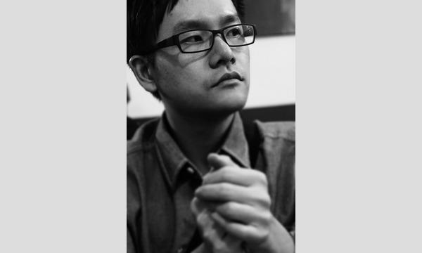 伊格言×大森望「原発事故とSFミステリー」 イベント画像2