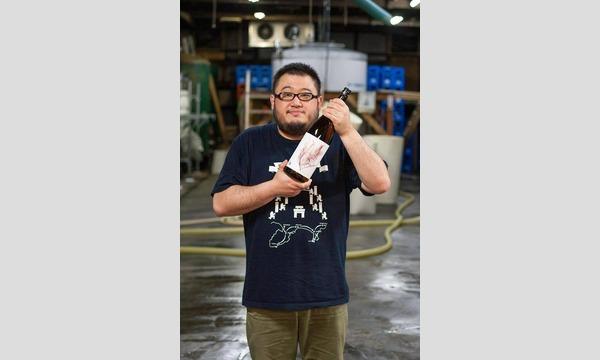 山本洋子×高嶋一孝「日本の米の酒の価値ってなんだ?多様性を純米の蒸シ燗で識る」 イベント画像3